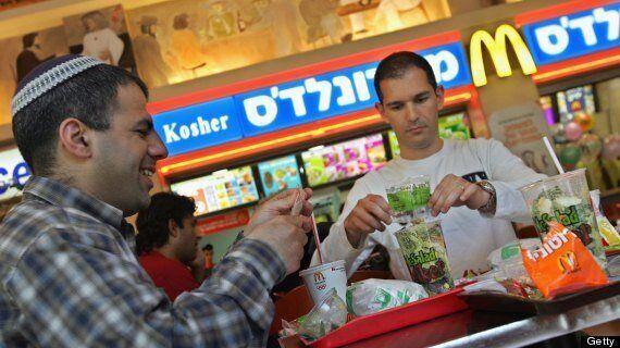 McDonalds Refuses To Open Branch In Israeli West Bank Settlement,