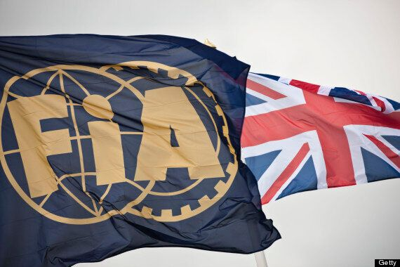 British Grand Prix 2013: New F1 Rules for 2014