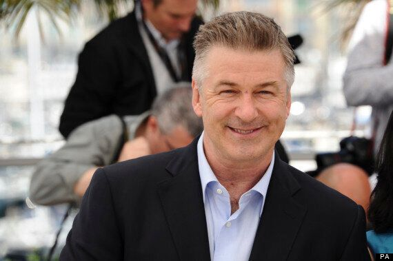 Alec Baldwin Says Sorry To Gay Groups After Homophobic Twitter Rant Against