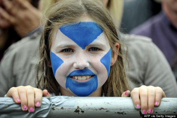Westminster's Scottish MPs Should Stay In Parliament After A Yes Vote, Until Independence Is Official,...