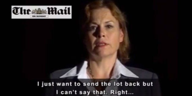 Ukip Councillors Told To 'Go Back To Where They Came