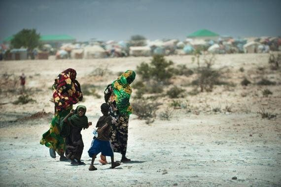 Fragile States: Boosting Community Systems for an Effective Health