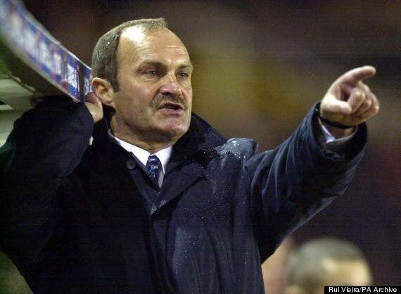 Peter Fox, Former Stoke Goalkeeper, Denies Sexually Assaulting