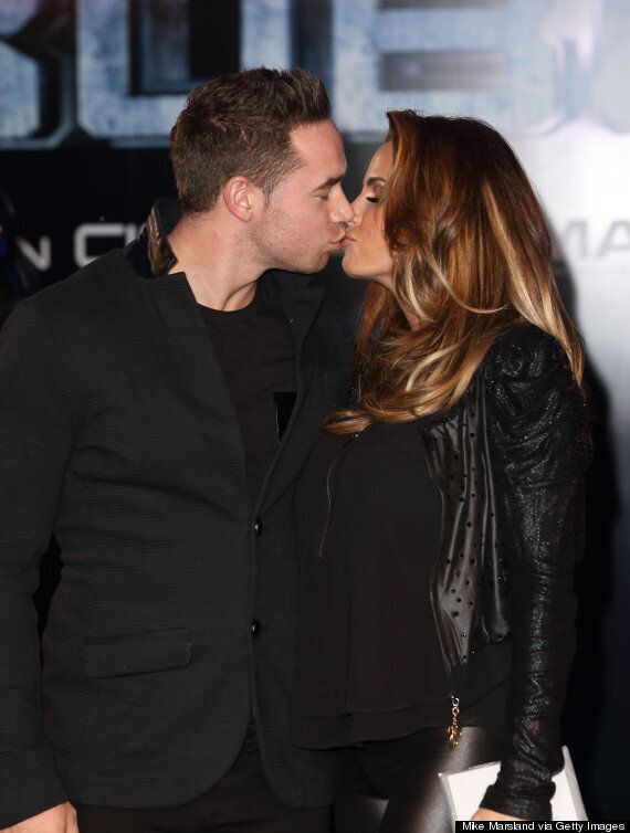 Katie Price Divorce: Star Cancels Birthday Party Planned By Kieran Hayler Amid Claims She 'Feels She's...
