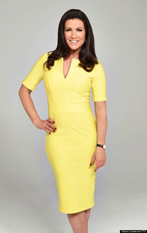 Susanna Reid's Former 'BBC Breakfast' Co-Presenter Bill Turnbull Praises Her 'Good Morning Britain'