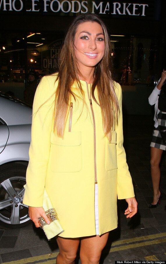 Luisa Zissman Joins 'Big Brother': Reality Star Confirmed As Panelist On New Series, Which Is Inspired...