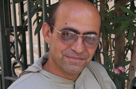 Francois Murad, Catholic Priest 'Beheaded By Jihadist Fighters In