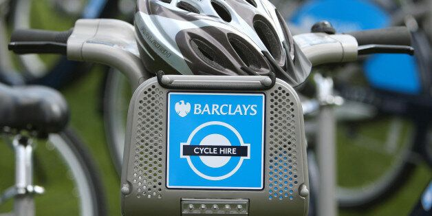 Barclays are to end their long association with the