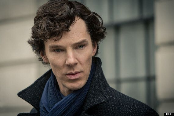 Sherlock's Benedict Cumberbatch Praises US Counterpart Jonny Lee