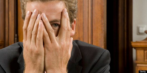 Revealed: the most embarrassing job interview