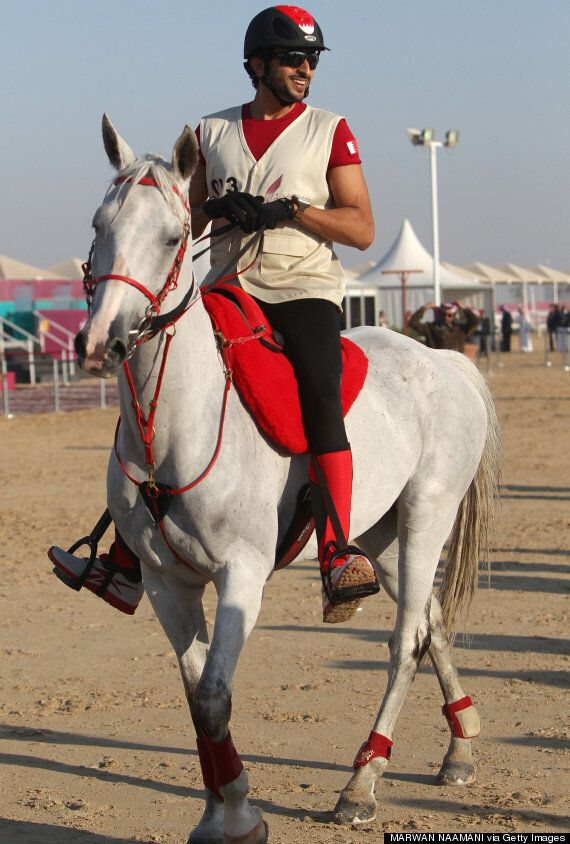 Protest Planned Ahead Of Windsor Horse Show Visit By Bahrain
