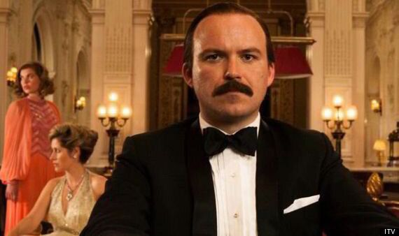 TV TONIGHT: 'Lucan', 'Sports Personality Of The Year At