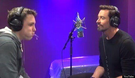 Kylie Minogue Hosts Innuendo Bingo With Hugh Jackman On Radio 1