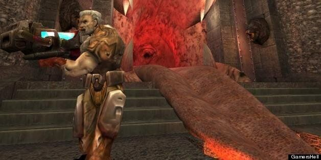 'Quake 3 Arena' Bots Evolve World Peace After Four-Year War On Pirate's