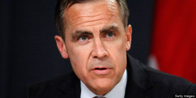Mark Carney: The King is Dead, Long Live the