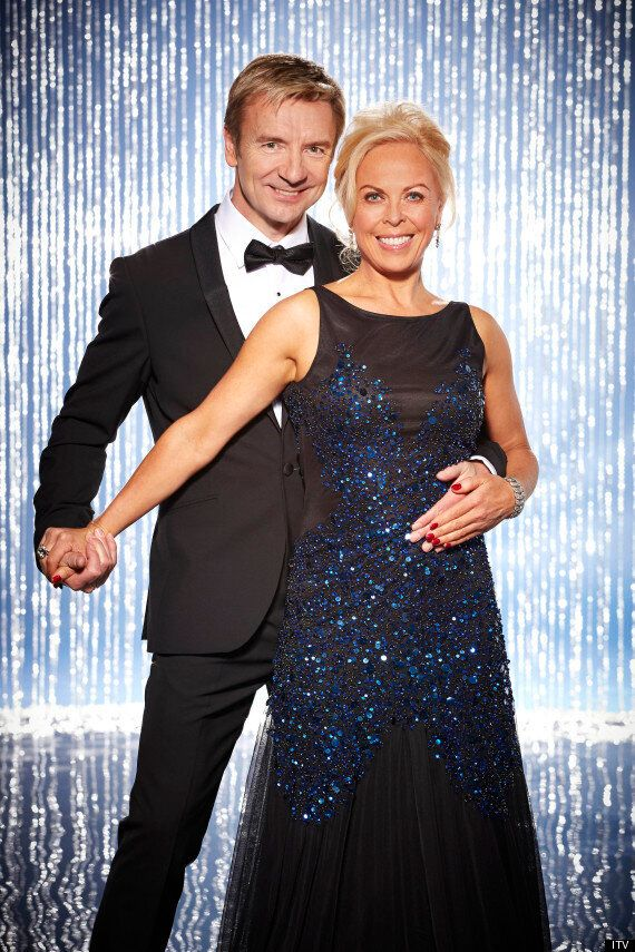'Dancing On Ice 2014': Stars Of The Final Series Revealed