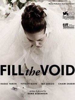 Film Review - Fill the