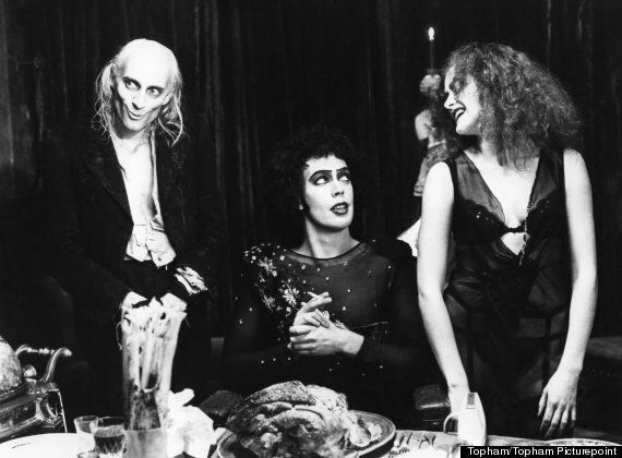 Twitter Joke From Rocky Horror Picture Show That Took Five Years To