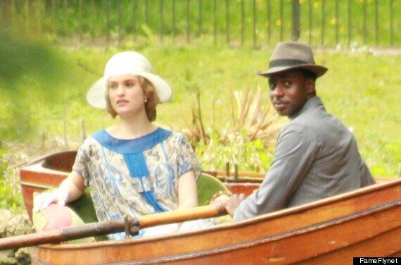 'Downton Abbey' Series 4: Meet Jack Ross, Played By Gary Carr, Series First Black Character