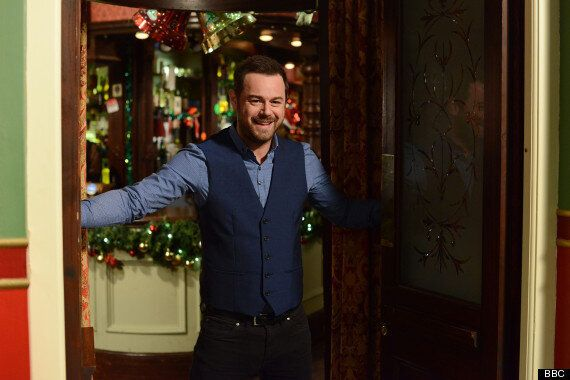 'EastEnders' Spoiler: Former 'Coronation Street' Star Timothy West To Join Cast As Danny Dyer's