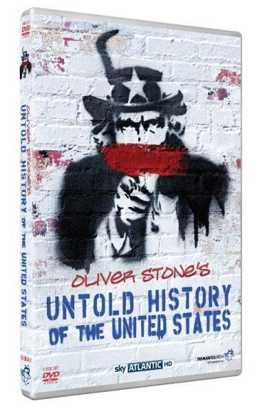 Oliver Stone's Untold History of the United States on