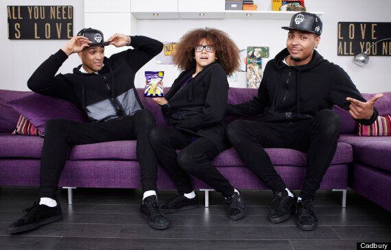 Diversity's Ashley Banjo On 'Britain's Got Talent' And Setting The Blueprint For Future Dance