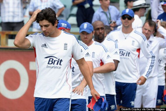 Boxing Day Sport Guide: Ashes, Premier League Football And