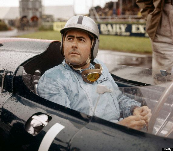 Sir Jack Brabham, Ex F1 Champion, Dies Aged