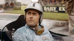 Three-Time F1 Champion Sir Jack Brabham