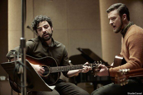 INTERVIEW: 'Rejection Is The Norm,' Says Oscar Isaac, Star Of Coen Brothers' 'Inside Llewyn