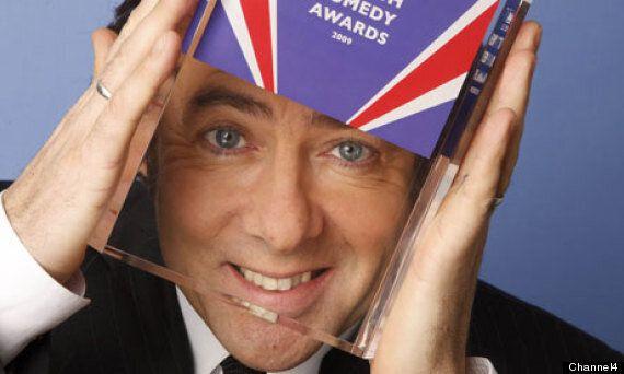 TV TONIGHT: Thursday 12 December - British Comedy Awards, Christmas Supermarket Secrets, Big