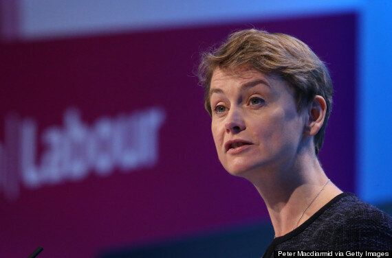 'Dodgy Employers' To Blame For Growth Of Ukip, Says Yvette