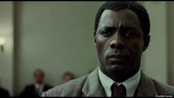 GOLDEN GLOBE NOMINATIONS: Idris Elba, Chiwetel Ejiofor, 'Downton Abbey' Lead British Field For Awards...