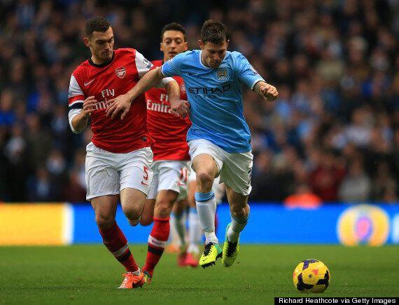Arsenal Transfer News: James Milner, Mario Mandžukić And More