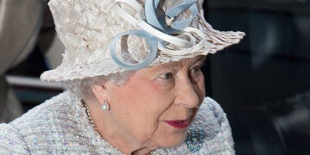 Police 'warned off the Queen's