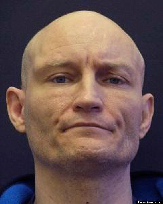 Murderer Arnold Pickering On The Run: Chris Grayling Pledges Clampdown On Prison Day