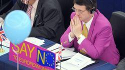 Meet Ukip MEP Gerard Batten Who Likes The Odd Conspiracy