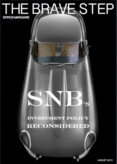 Swiss National Bank's Investment Policy