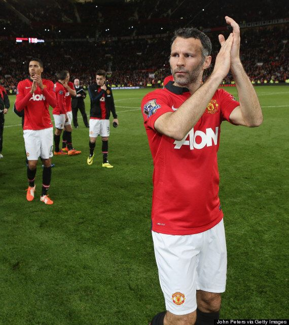Ryan Giggs Retires After 23 Years At Manchester