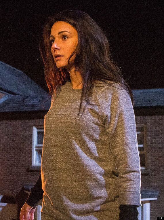 'Coronation Street' Spoiler: Michelle Keegan's Character Tina McIntyre Plummets To Her Death Sparking...