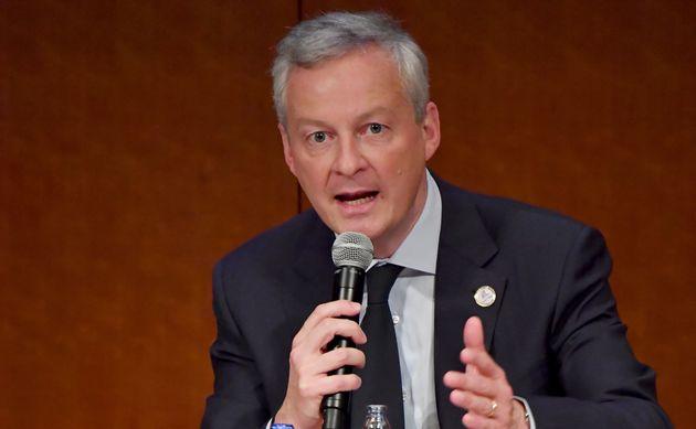 Il ministro dell'Economia francese riapre al matrimonio tra Fca e