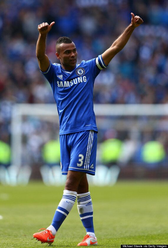 Ashley Cole To Leave