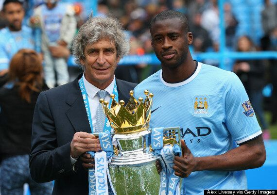 Yaya Touré Could Leave Manchester City After Club Failed To Wish Him Happy