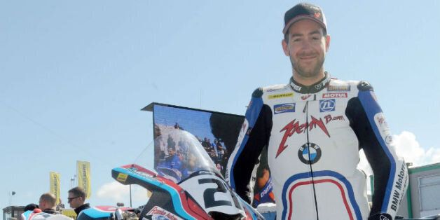 Simon Andrews, Motorcyclist, Dies After North West 200