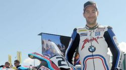 English Motorcyclist Andrews Dies In North West 200