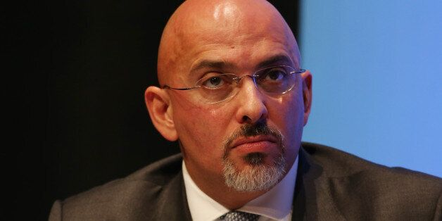 Tory MP Nadhim Zahawi Calls For 'Two Child Limit' On