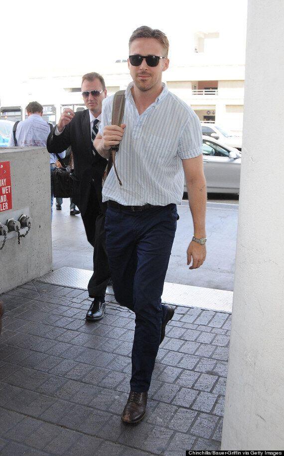 Cannes 2014: Ryan Gosling's 'Lost River' Trailer Starring Matt Smith Revealed At Film Festival