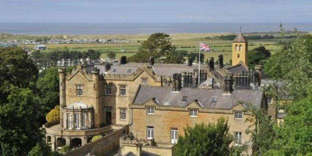 Five Massive Castles You Can Buy For Less Than A London