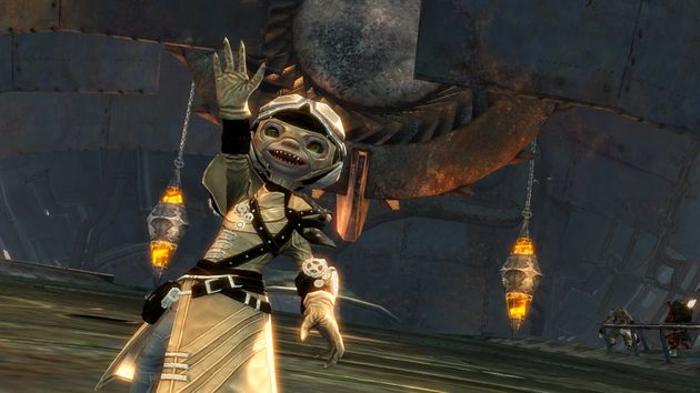 Guild Wars 2 Interview With Lead Content Designer Mike