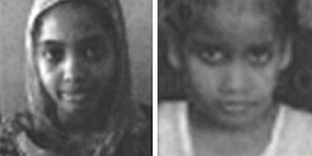Scotland Yard are appealing for information to trace a missing six-year-old girl and her teenage